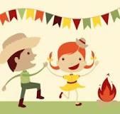 Festejos Juninos e o Espírita