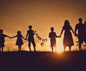 O papel da família em tempos de transição planetária